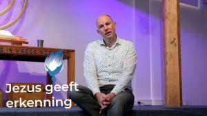 Daniël | Jezus geeft erkenning