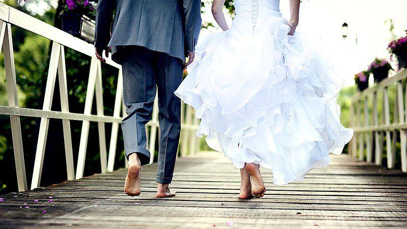 Huwelijk en relatie