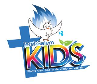 JerehSalem Kids